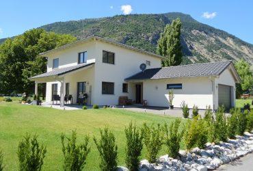 Architektenhaus (Kanton VS)