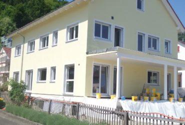 Architektenhaus 1 (Kanton AG)
