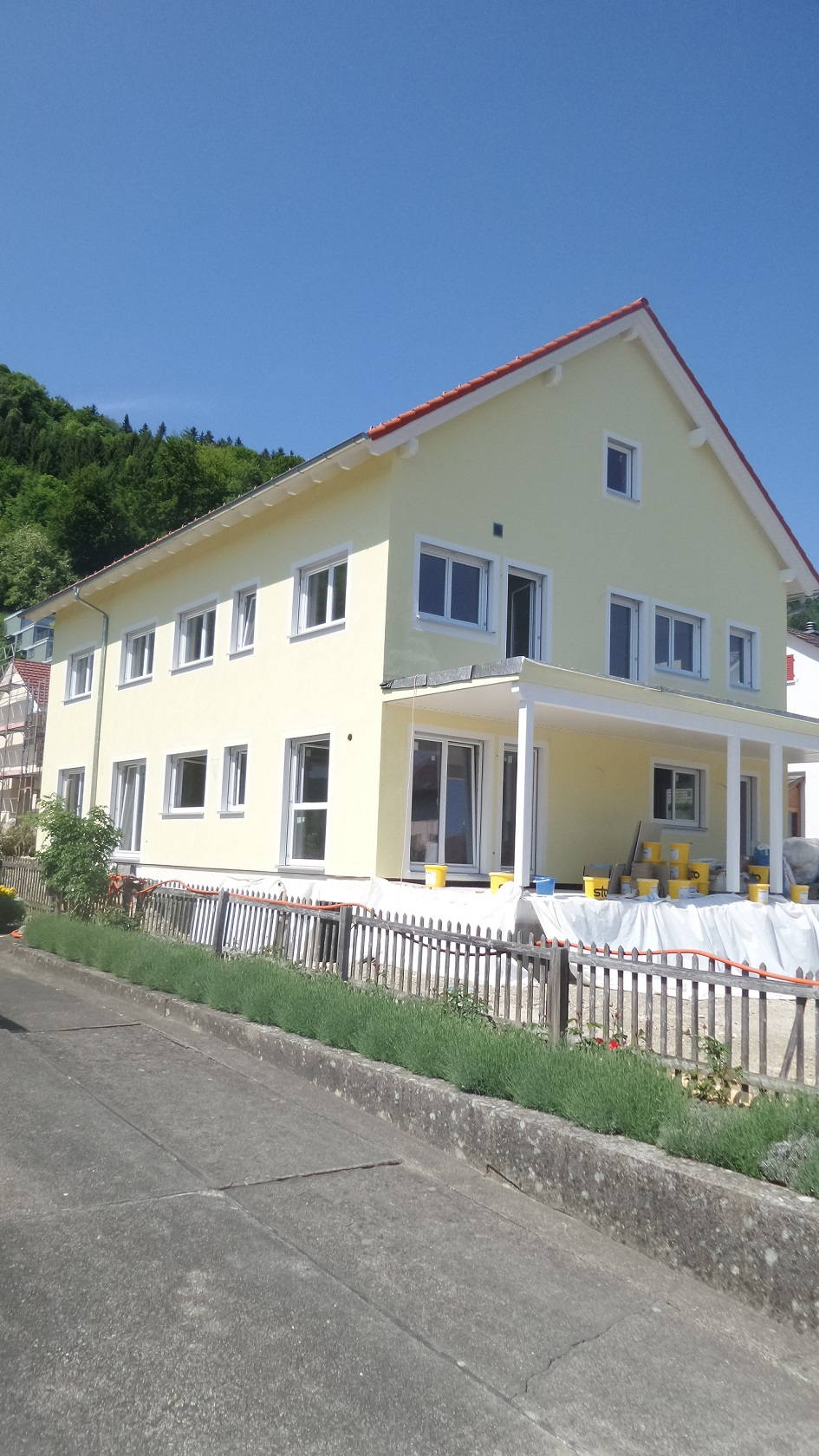 BVH in Brugg AG