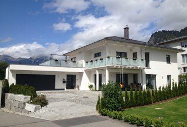 Architektenhaus (Kanton GR)