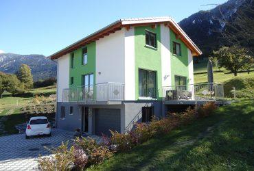 Architektenhaus 1 (Kanton VS)