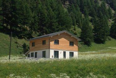Architektenhaus 3 (Kanton VS)